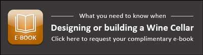 Designing or Building a wine cellar