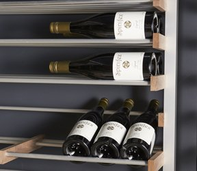 Millseime Wine Racking by Macphees