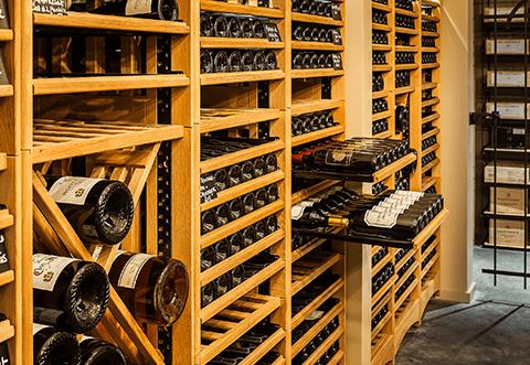 Wineracking