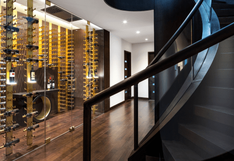 Wine Cellar E Book