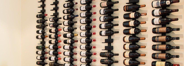 MacPhees Display Wine Floating Cradles Header