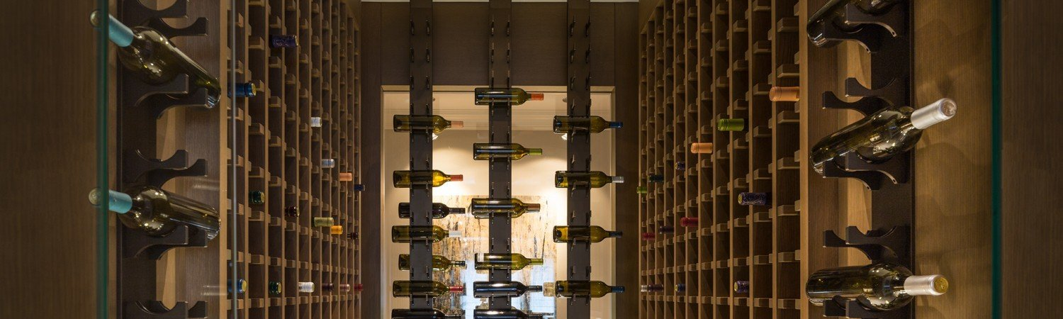 MacPhees Wine Racking Systems Header