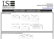 Mono_Series_Sepcification_Guide_V0220