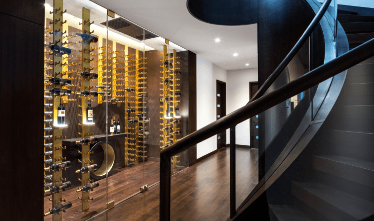 Avoid Wine Cellar Mistakes