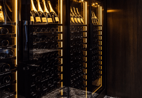 Selecting a Wine Cabinet