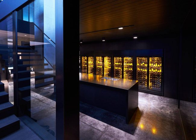 EuroCave ShowCave wine cabinets fridges
