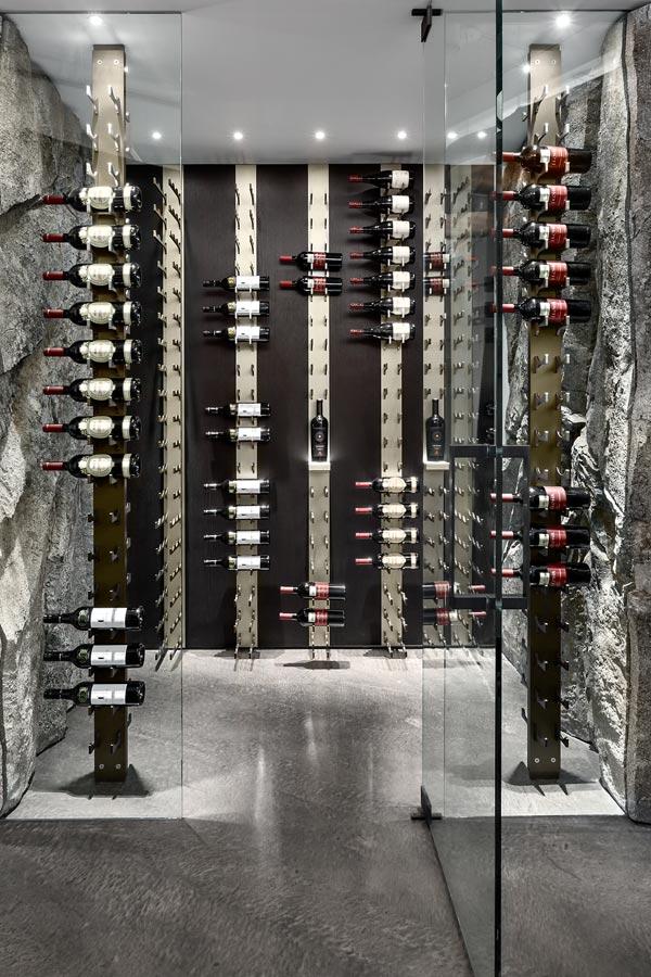Liquid Systems Cellar Grey